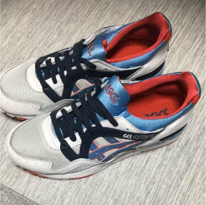 Gelrite ‡X Asics Tiger 26.5 from japan (6137