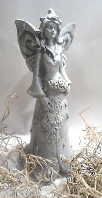 Latex Mould for making this STUNNNG FAIRY PLAQUE//SOAP