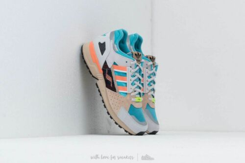Originals Adidas Consorzio Ds 000 10 8000 4000 Og Ee9485 C Zx Uk9 Torsion Aqua Zq6d65