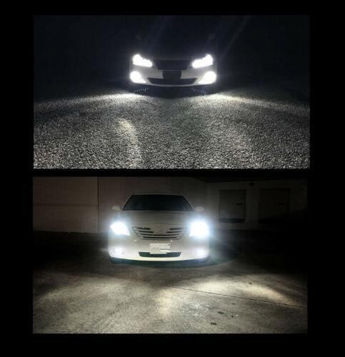 FOR VW T5.1 /& T6 Led Bulb H4 100W 6000K Headlight Bulbs Super White Bright