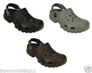 18645cea64bb7f Image is loading Crocs-Adults-Unisex-Off-Road-Sport-Clogs