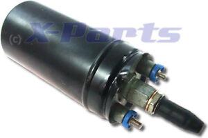 Motorsport Benzinpumpe VR6 R32 GTI 1.8T Turbo Kompressor 044 bis 8bar über 300 l