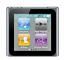 miniatura 5 - Apple iPod Nano 6th Generation 8GB 16GB All Colors Silver Space Gray Blue Green