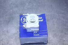 Genuine OEM GE WR9X483  Defrost Timer Control