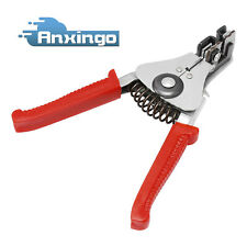 Automatic Cable Wire Stripper Crimping Plier Cutter Stripping Crimper Hand Tools