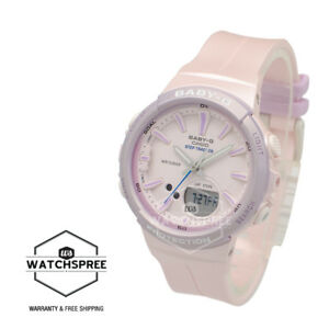 607294a307b Caricamento dell immagine in corso Casio-Baby-G -Step-Tracker-Running-Series-Watch-