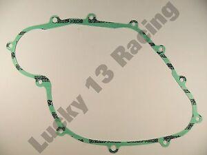 Clutch-Cover-Crankcase-Gasket-for-Aprilia-RS250-95-03-and-Suzuki-RGV-250-89-93