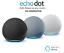 thumbnail 1 - NEW! Amazon Echo Dot 4th Generation - Charcoal | White | Blue | Kids Edition