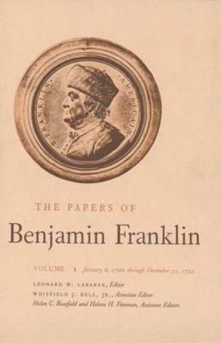 Essay on benjamin franklin