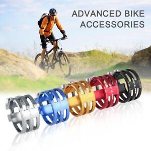 31.8//34.9mm Titanium Alloy Bicycle Seatpost Holder Clip Bike Seat Post Clamp