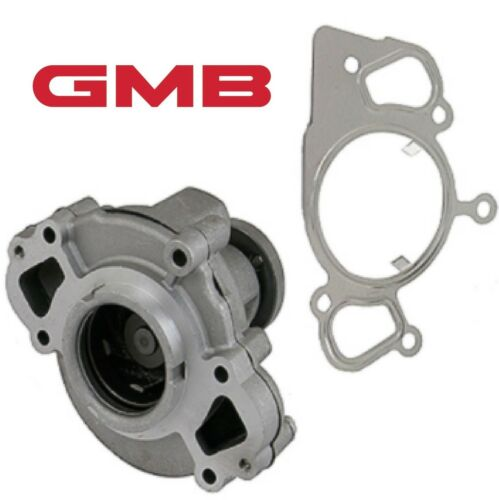 GMB Engine Water Pump for Land Rover Range Rover Sport 2006-2009