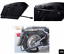 Motorcycle Hard Saddlebag Conversion Bracket Kit For Harley Softail 1986-2013 US