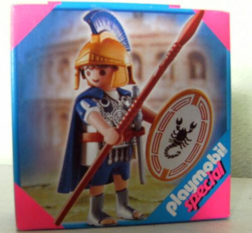 Figuren Abenteuer Playmobil special Römischer Tribun 4659 von 2007 Neu & OVP Rom Römer