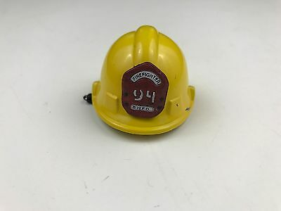 Urban Firefighter PASS Device by 21st Century Toys 1//6th Scale Action Figure