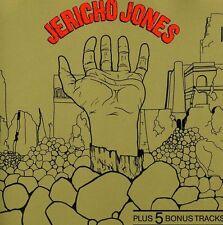 Jericho Jones - Junkies Monkeys & Donkeys [New CD]