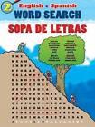 English-Spanish Word Search Sopa De Letras #2 by Tony Tallarico (Paperback, 2011)