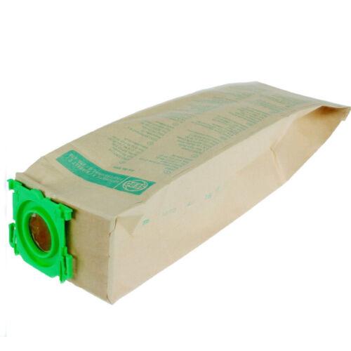 Sebo Automatic X7 EXTRA EPower Genuine RACCOGLIPOLVERE X 10 sacchetti di carta
