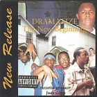Tha New Beginning by Dramatize (CD, Aug-2004, Cold As Ice Records)