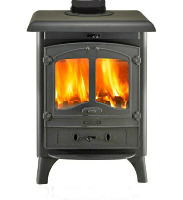 Multi fuel stove for Boat or Home  Valor Arden  ARD001