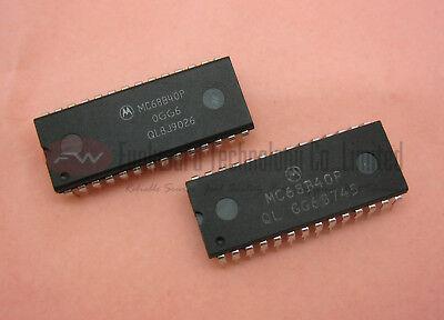 5PCS MC6840P 6840P Motorola DIP28 Programmable Timer Module IC NEW