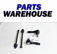 Trucks Tie Rod Kit: 2 Inner & 2 Outer Tie Rod Ends For Ford/mercury/maz