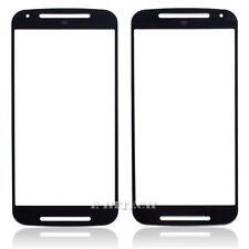 Motorola MOTO G G2 XT1063 XT1068 XT1064 Outer Touch Screen Digitizer Lens +tools