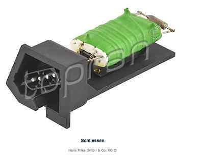 Resistance element de commande chauffage Bmw serie 3 E36 GERMAN QUALITY