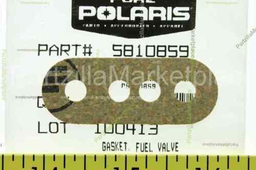 GASKET  FUEL VALVE Polaris 5810859