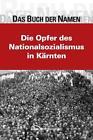 Das Buch der Namen von Wilhelm Baum (2010, Kunststoffeinband)