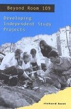 Beyond Room 109: Developing Independent Study Projects