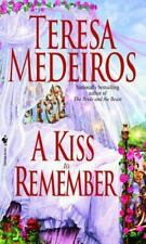 A Kiss to Remember, Teresa Medeiros, 0553581856, Book, Good