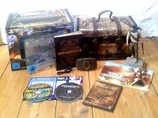 Playstation 3 Uncharted 3 Drake´s Deception **Explorer Edition**   Art.#53