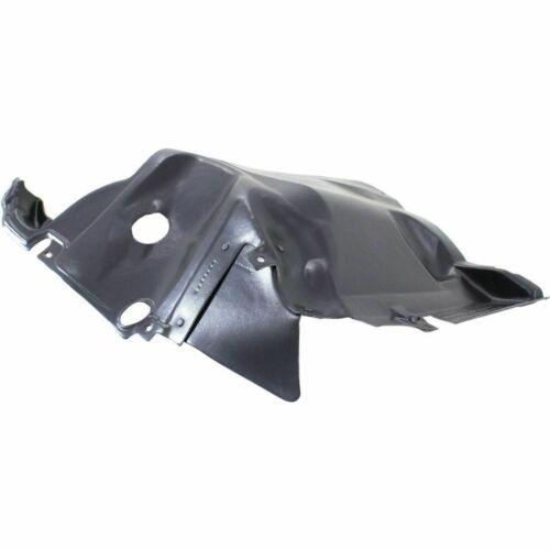 New Driver Side Engine Splash Shield Fits Ford Escape Mercury Mariner FO1250150
