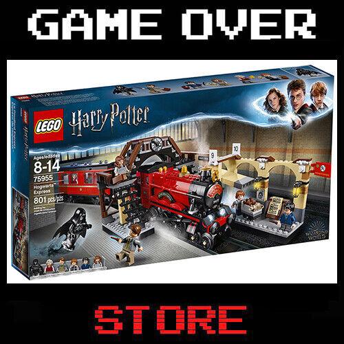 LEGO 75955 HARRY POTTER Hogwarts Express WIZARDING WORLD
