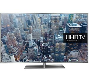 Samsung-UE55JU6410-Wi-Fi-LED-4K-Ultra-HD-Smart-TV-55-034-No-Stand-Discoloured-B