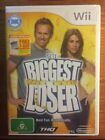 B25 The Biggest Loser - Nintendo Wii Game