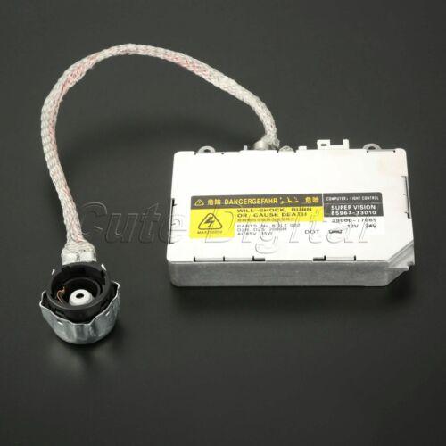 1PC Car Headlight Ballast Xenon HID DDLT002 with Ignitor Fit For MAZDA 6 2013