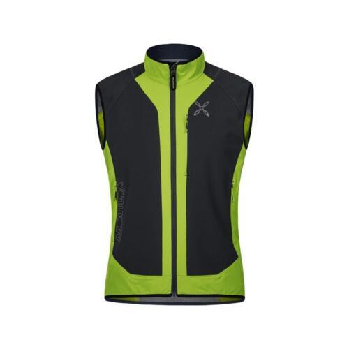 X Vest verde mira Acido Nero qg1qa
