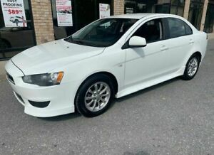 2013 Mitsubishi Lancer *PAY MONTHLY* WE WILL FINANCE YOU