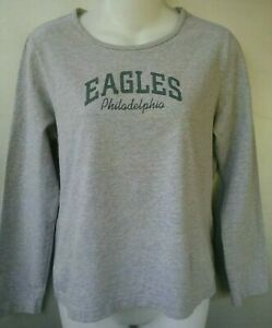 Philadelphia Eagles Women's Shirt LARGE