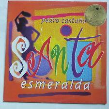 """MAXI 12"""" PEDRO CASTANO Santa Esmeralda 74321498771"""