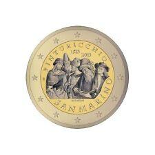 2013 Pinturicchio - San Marino - 2€ commemorativo