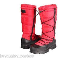 RALPH LAUREN QUINLY Tall Winter Boots