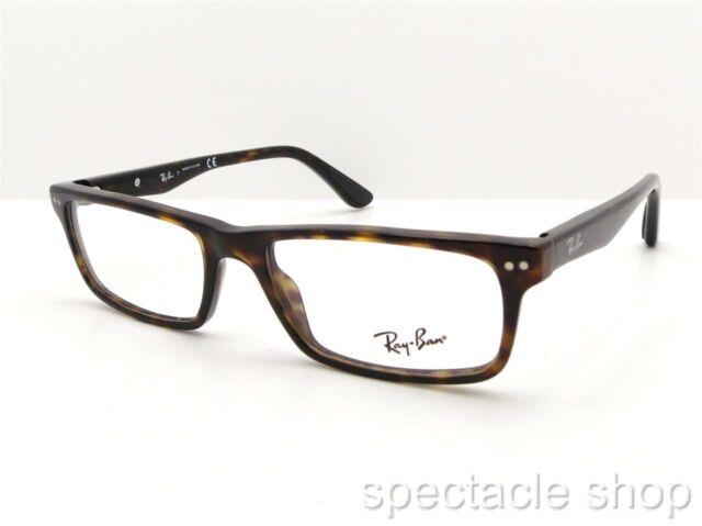 ae585f120ae Ray Ban Eyeglasses RX 5277 2012 Havana 54mm for sale online