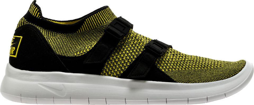 Nike Air Sock Racer Flyknit Low Mens Running Shoe