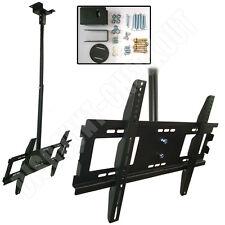 WLM.TAHA075 Tilt Swivel TV Wall Mount Bracket LED Plasma 28 37 42 49 50 55 60 70