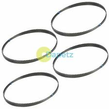 """1425mm (56"""") BandSaw Blades 6 tpi For Cutting Metal Plastic Wood 4 Pack"""