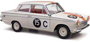 1964 1ST PLACE BATHURST WINNER FORD CORTINA GT DIE CAST MODEL CAR 1:18