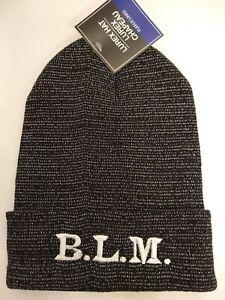 BLM Beanie