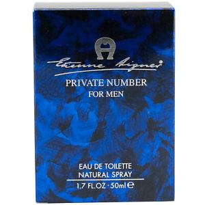 Aigner-PRIVATE-NUMBER-For-Men-50-ml-Eau-de-Toilette-EdT-Spray-for-man